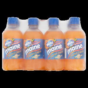 MINI Maine Orange 12
