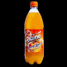 Orange Squash from Maine Soft Drinks