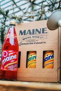 The Maine Gift Box