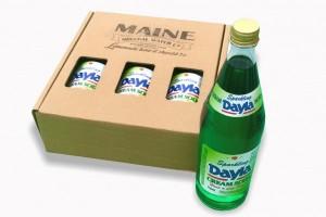 Dayla Green Cream Soda