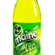 Lime Juice Cordial from Maine Soft Drinks