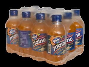 Mini Maine Orange