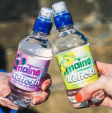 Refresh Flavoured Waters